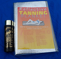 Tanning_blanket_and_cream_image